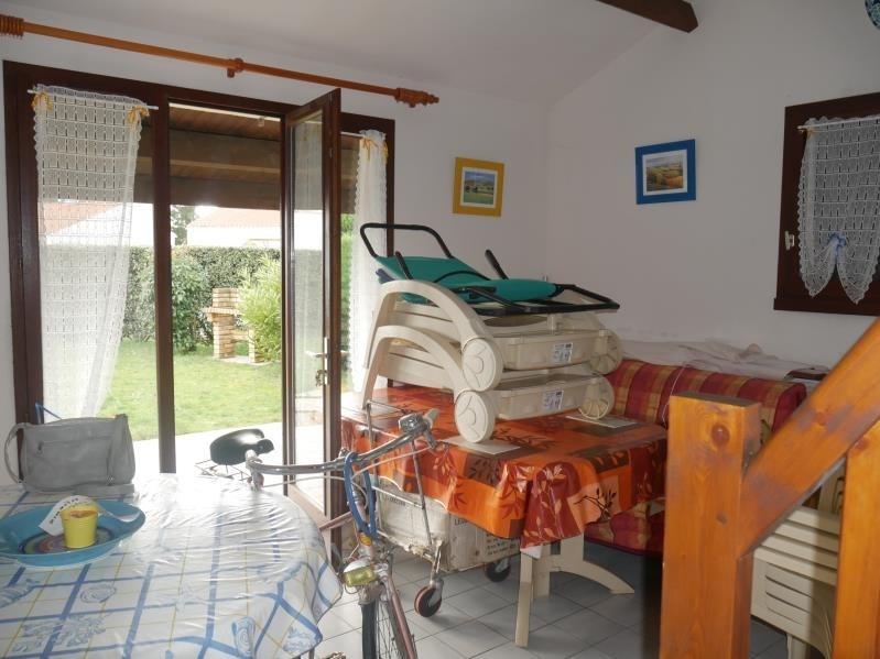Vente maison / villa Longeville sur mer 115000€ - Photo 3