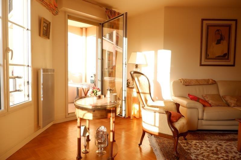 Vente appartement Maisons-laffitte 535000€ - Photo 5