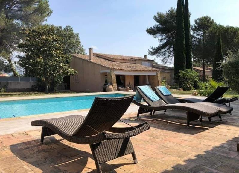 Deluxe sale house / villa La seyne sur mer 930000€ - Picture 3