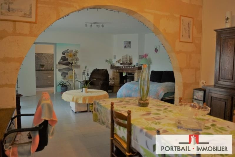 Sale house / villa Pugnac 175 500€ - Picture 5