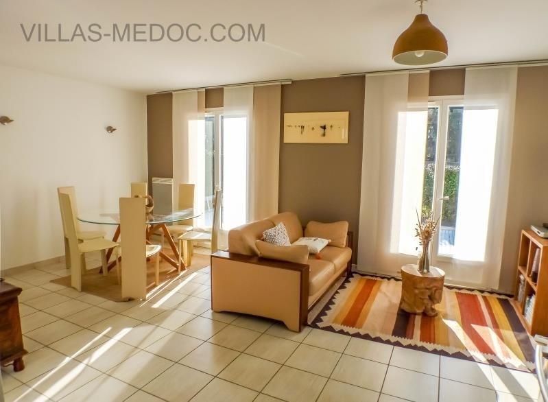 Vente maison / villa Vendays montalivet 530000€ - Photo 4