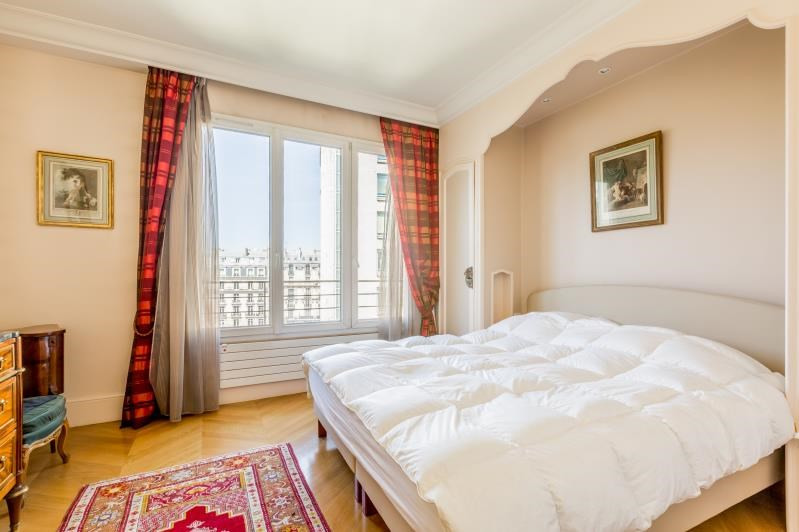 Deluxe sale apartment Neuilly sur seine 1410000€ - Picture 5