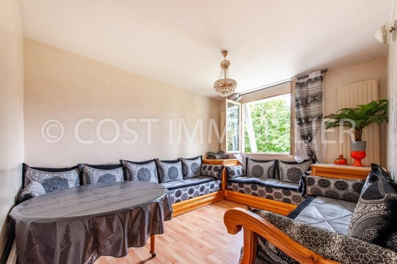 Sale apartment Gennevilliers 278000€ - Picture 1