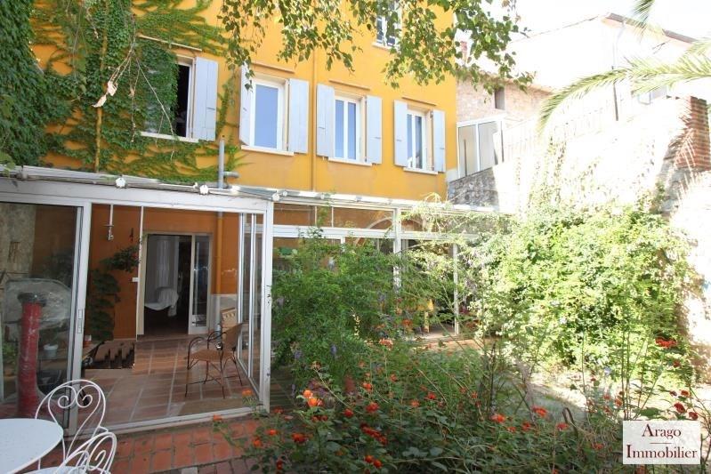 Vente maison / villa Rivesaltes 294200€ - Photo 7