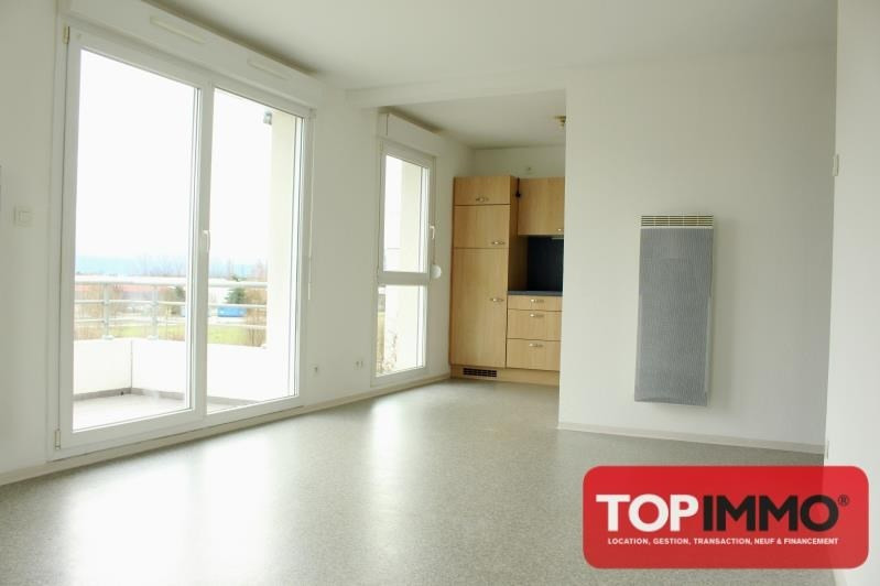 Vente appartement Volgelsheim 120000€ - Photo 3