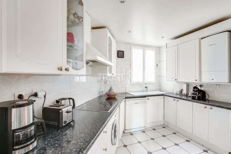 Vente appartement Paris 15ème 760000€ - Photo 6