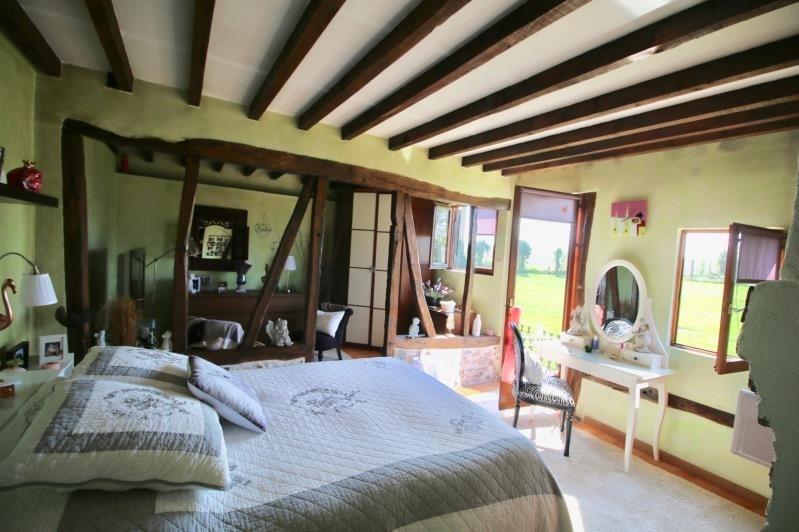 Sale house / villa Conches en ouche 208000€ - Picture 8