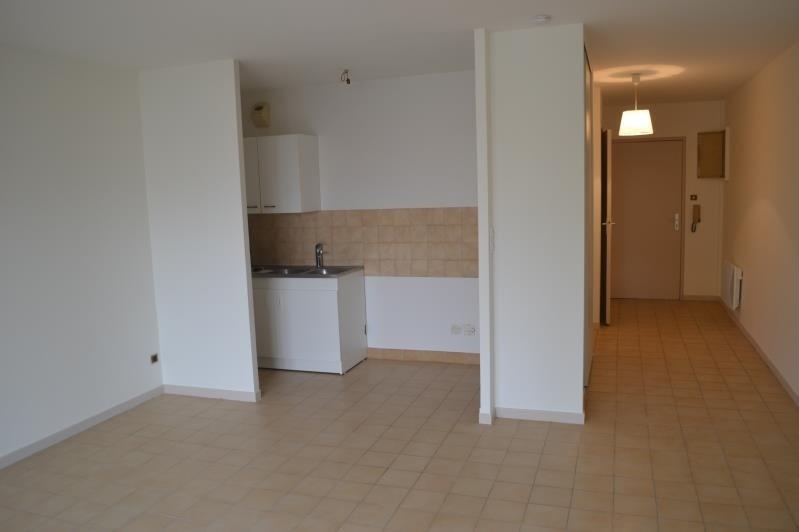 Sale apartment Montelimar 61000€ - Picture 3