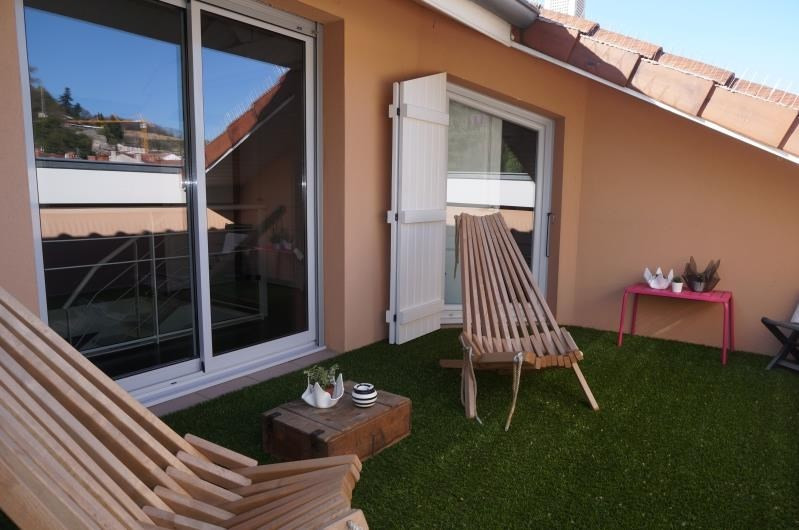Vente de prestige appartement Vienne 530 000€ - Photo 10