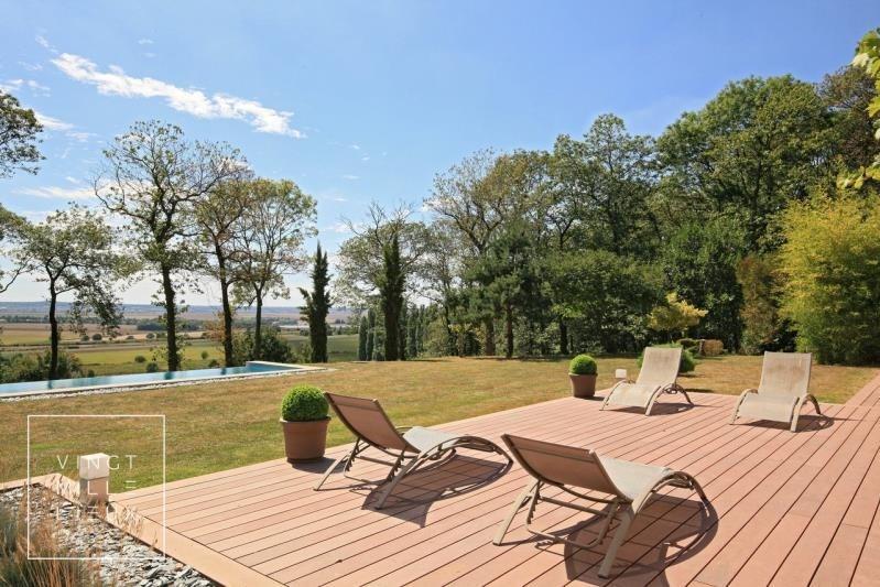 Deluxe sale house / villa St nom la breteche 2650000€ - Picture 4
