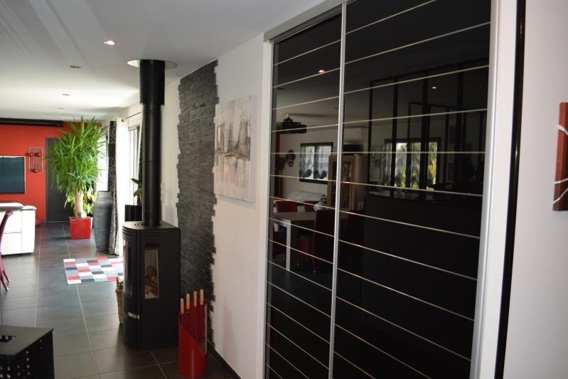 Verkoop  huis Ferrieres 504000€ - Foto 5