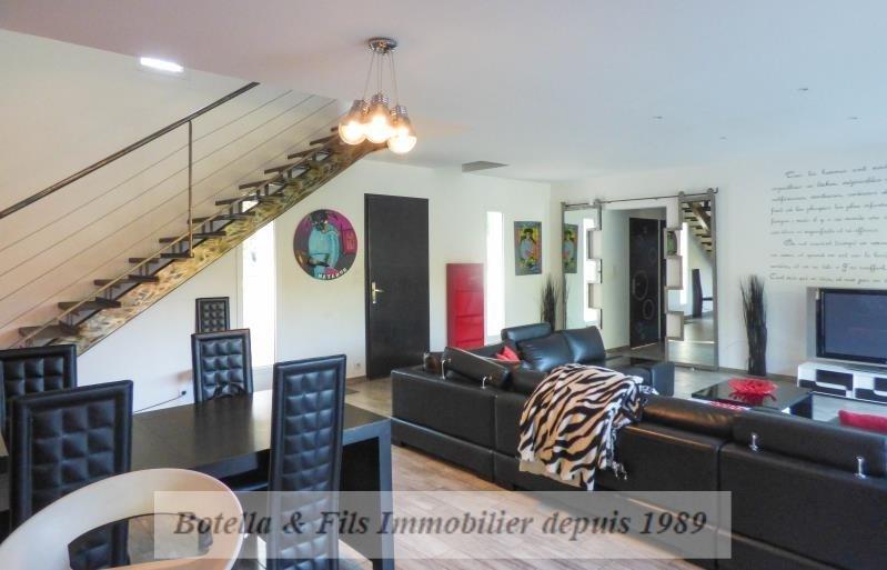 Vente maison / villa Uzes 361700€ - Photo 5