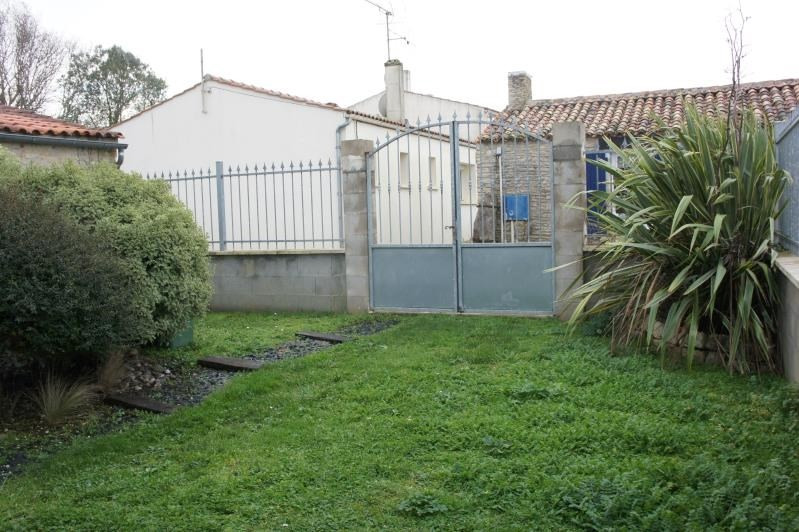 Vente maison / villa St georges d'oleron 204 750€ - Photo 6
