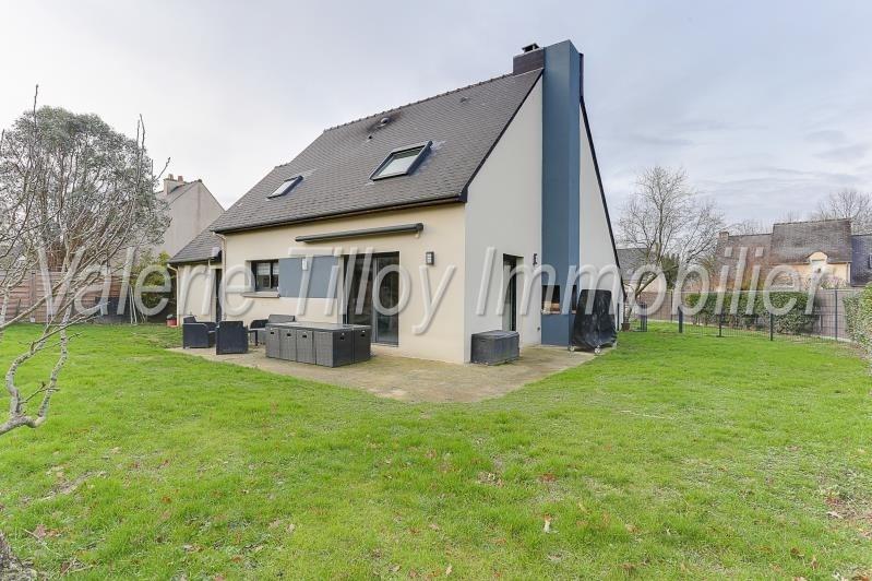 Vente maison / villa Bruz 382950€ - Photo 8