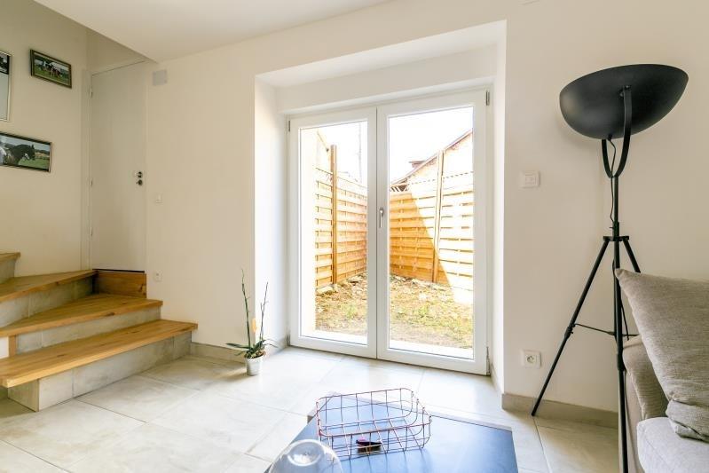 Sale apartment Besancon 210000€ - Picture 3