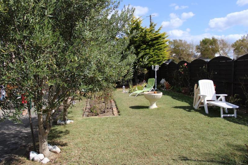 Vente maison / villa Clohars carnoet 418000€ - Photo 2