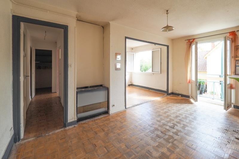 Vente appartement Grenoble 67000€ - Photo 3