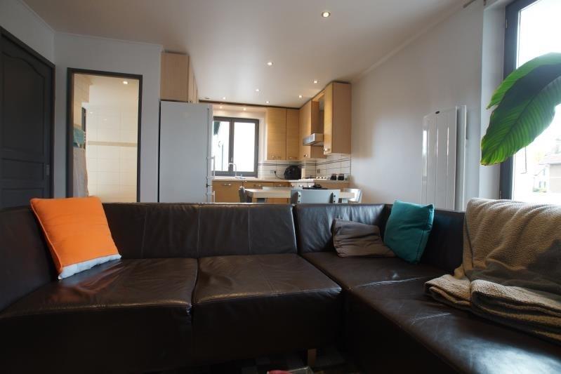Vente appartement Cran gevrier 210000€ - Photo 1