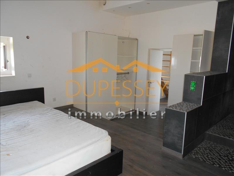 Sale house / villa Chimilin 255000€ - Picture 4