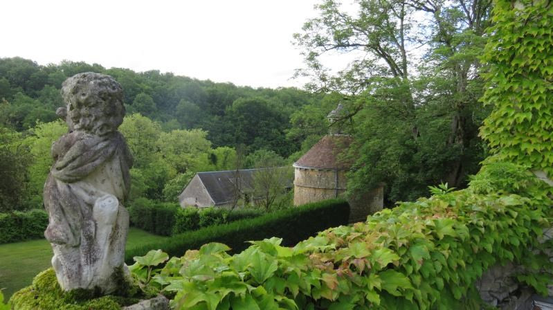 Vente de prestige maison / villa Azay le rideau 1420000€ - Photo 4
