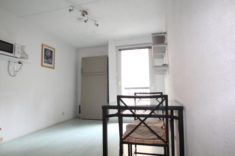 Vente appartement Chambery 67 700€ - Photo 2