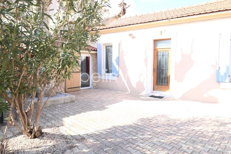Sale house / villa Salon de provence 283 500€ - Picture 3