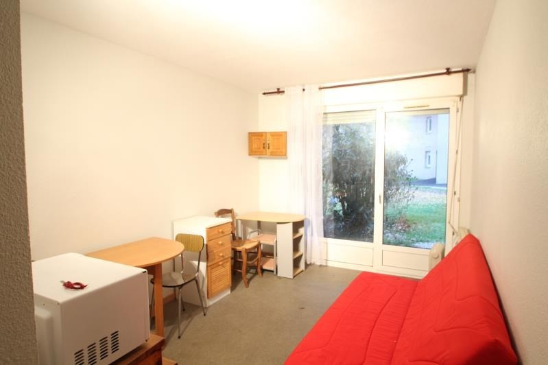 Sale apartment Chambery 55000€ - Picture 8