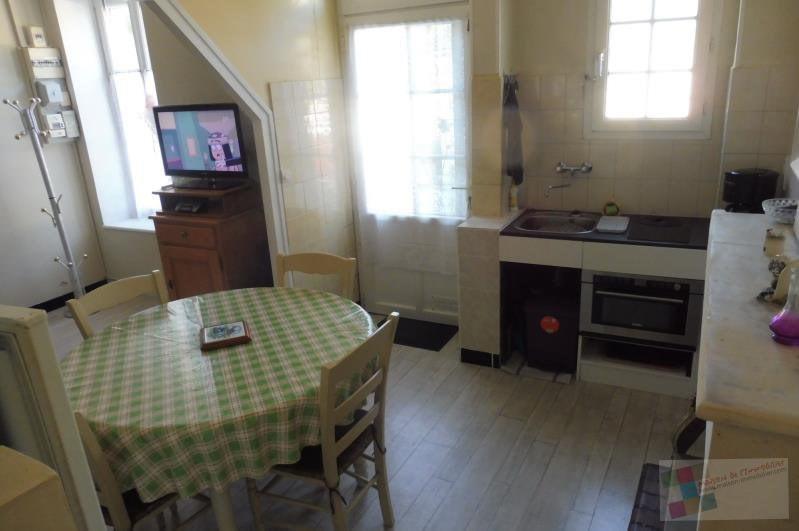 Sale house / villa Meschers sur gironde 116000€ - Picture 3