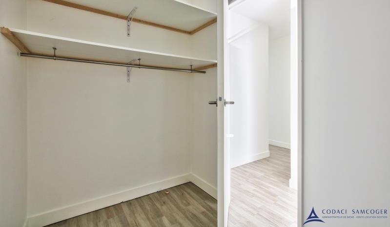 Sale apartment Boulogne billancourt 430000€ - Picture 8