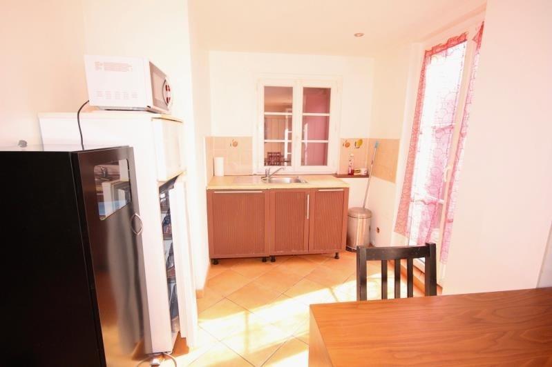 Vente appartement Pontoise 159000€ - Photo 2