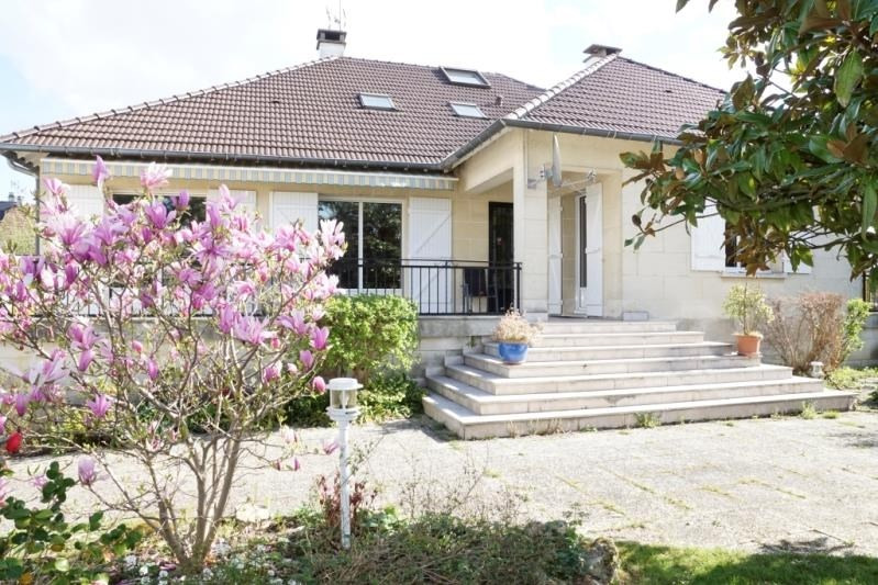 Vente de prestige maison / villa Noisy le grand 1 100 000€ - Photo 1