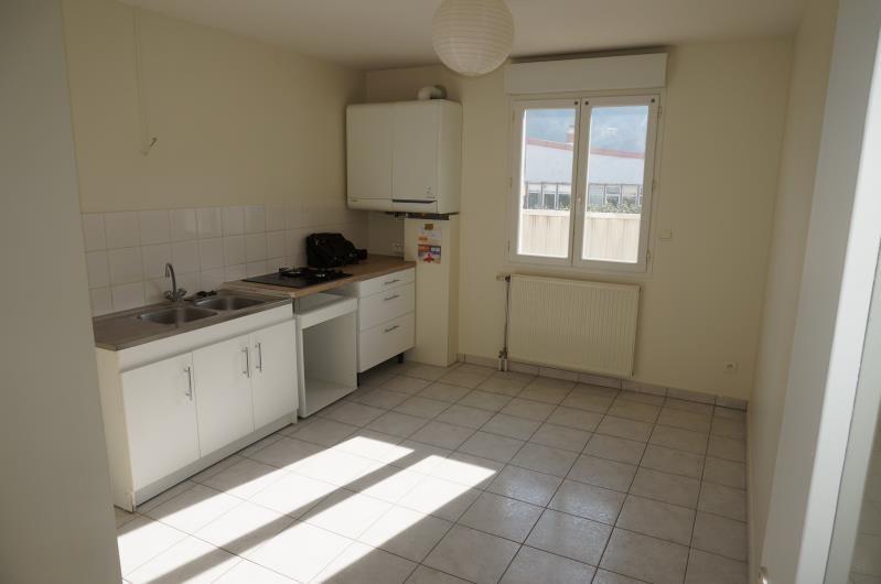 Vente appartement Vienne 209000€ - Photo 2