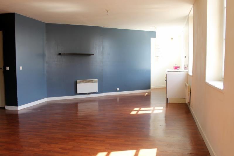 Rental apartment Boissy l aillerie 850€ CC - Picture 3