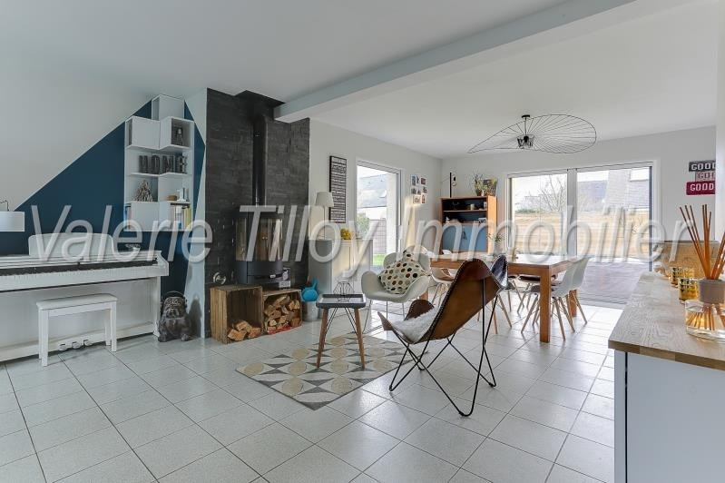 Vente maison / villa Bruz 382950€ - Photo 2