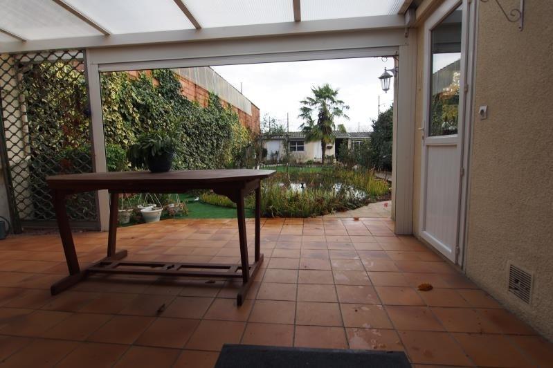 Sale house / villa Le mans 210000€ - Picture 8