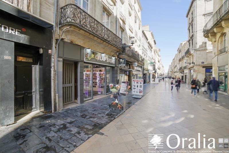 Vente appartement Bordeaux 280000€ - Photo 7