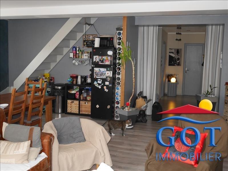 Venta  casa Torreilles 270000€ - Fotografía 1