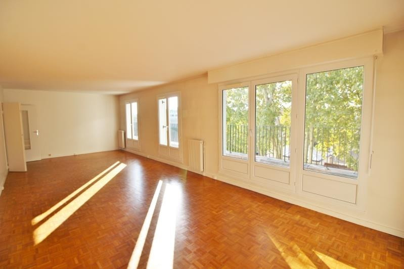 Vente appartement Le vesinet 690 000€ - Photo 1