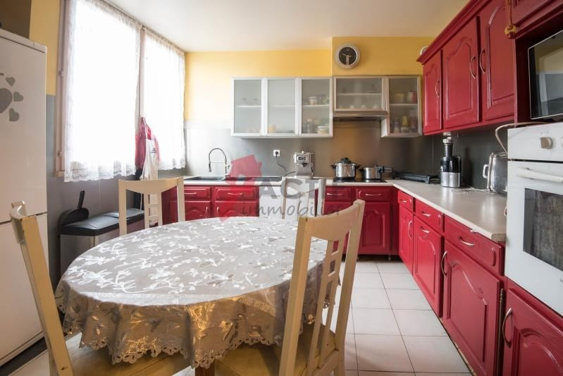 Sale apartment Courcouronnes 169 000€ - Picture 3