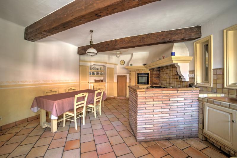Immobile residenziali di prestigio casa Le tholonet 1050000€ - Fotografia 7
