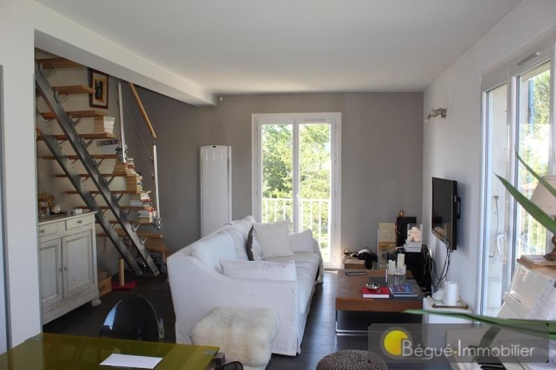 Sale apartment Pibrac 215900€ - Picture 1