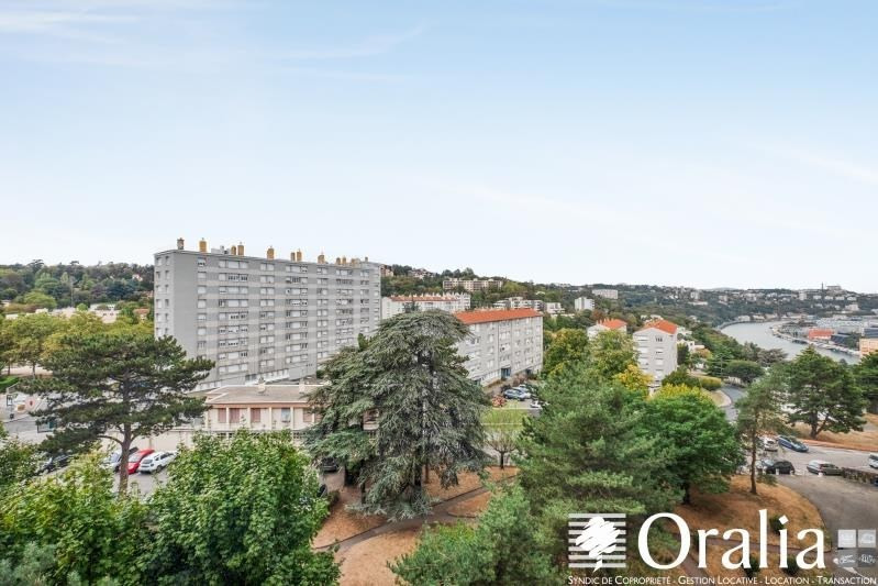 Vente appartement La mulatiere 130 000€ - Photo 1