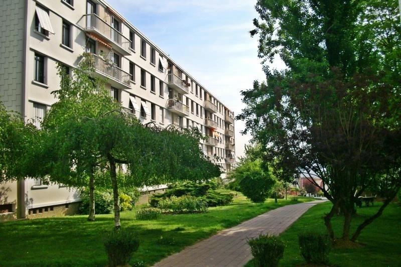 Vente appartement Ablon sur seine 170000€ - Photo 1