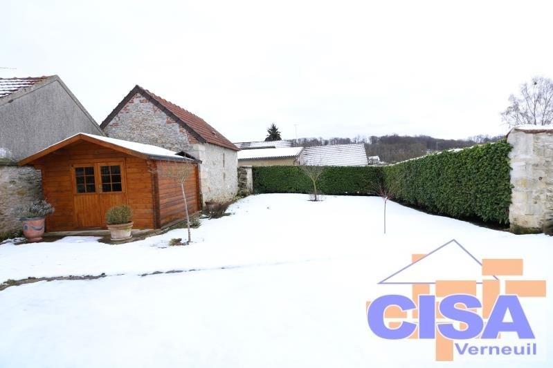 Vente maison / villa Cinqueux 248000€ - Photo 9