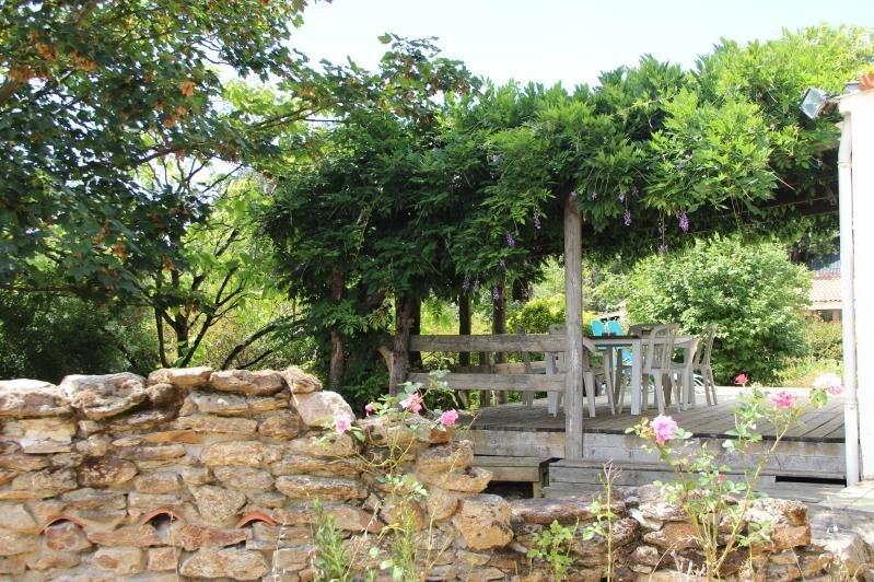 Vente maison / villa St pere en retz 344850€ - Photo 2