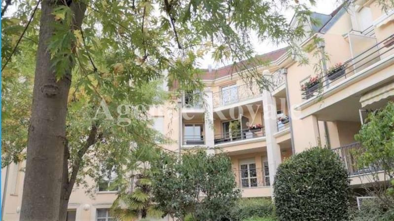 Vente appartement Maisons-laffitte 845 000€ - Photo 2