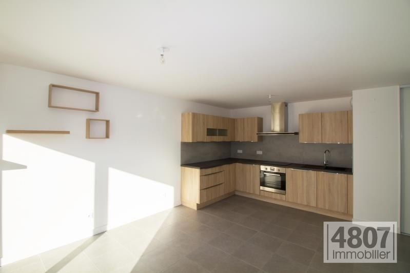 Vente appartement Sallanches 237 000€ - Photo 1