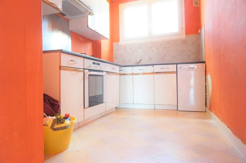 Sale apartment Le mans 51500€ - Picture 2