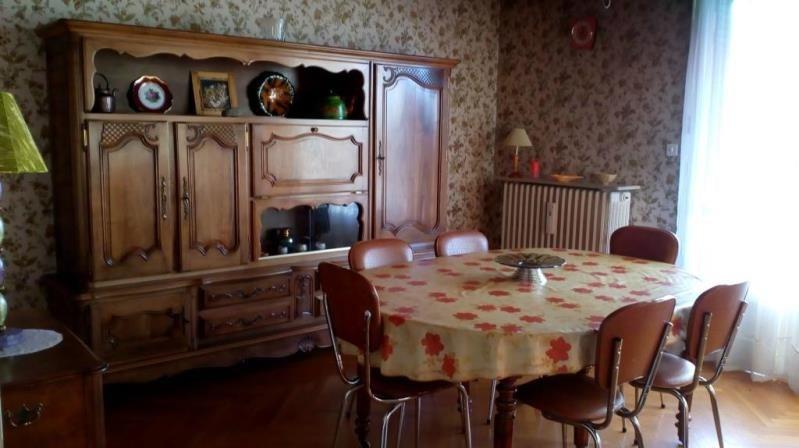 Sale house / villa Proche st martin du fresne 200000€ - Picture 7