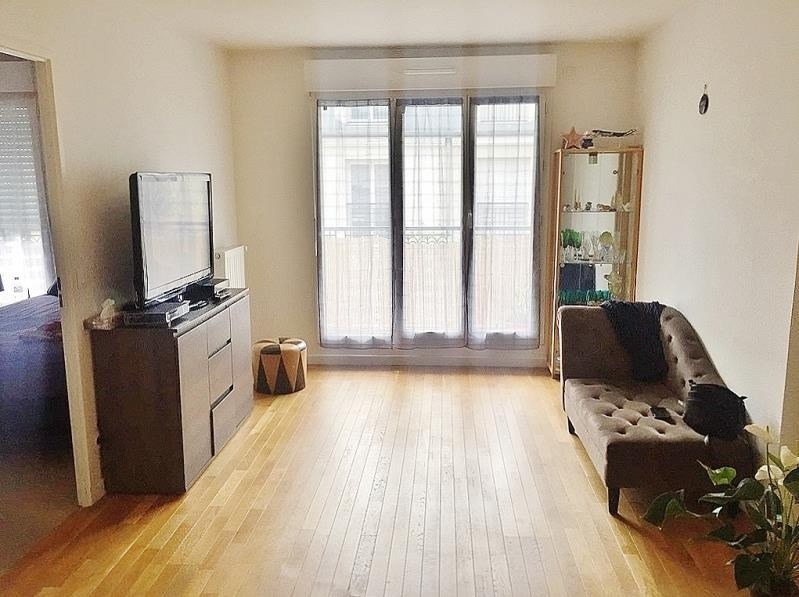 Vente appartement Puteaux 336000€ - Photo 1